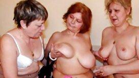 Teman wanitanya, menarik orang, jeruk ke pelir sedap mandi parti.